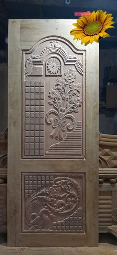 Wooden Main Door Design, Doors, Furniture, Home Decor, Decoration Home, Room Decor, Home Furnishings, Home Interior Design, Home Decoration