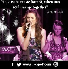 Love is the music formed, when two souls merge together. To showcase your musical talent by registering at www.nxspot.com.  #jorelmitchell #ShowYourTalent #musictalent #unique #RealestEra #nxspot #Musicstar #musicnews #newmusic #album #beastar #singingstar #talentmanagement #bornstar #promotingtalent #musician #musicismylife #songcover #connectwithfans #songwriter #music  #instamusic #musicvideo