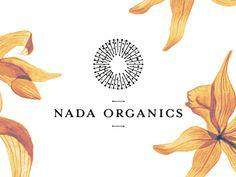 (10) LOGO IDEA: Simple with illustration. Botanical pattern.