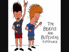 The Beavis and Butthead Experience-Deuces Are Wild-Aerosmith