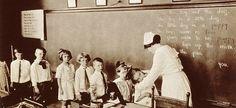 School Nurses Can Be