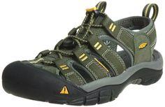 KEEN Men's Newport H2 Sandal | Price:$60.00 - $110.00