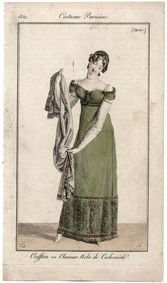 Jane's dress for dinner