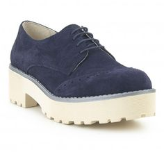 Zapato blucher track CREEKS Outlet, Stella Mccartney Elyse, Track, Wedges, Sneakers, Shoes, Fashion, Amor, Valentines