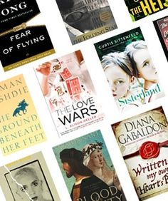 The Smart Girl's Guide To Steamy Summer Reads #refinery29