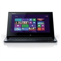 Sony VAIO SVD11223CXB Ultrabook/Tablet #UltrabookStyle