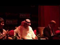 ▶ بث مباشر لمؤتمر PES 2014 في دبي - YouTube Pro Evolution Soccer