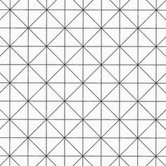 grid lines - http://beesandbombs.tumblr.com/page/5