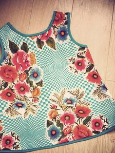 by kitch kitchen Kitsch, Tank Man, Patterns, Sewing, Chic, Mens Tops, Vintage, Women, Fashion
