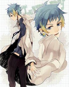 Htf Anime, Manga Anime, Anime Boys, Friend Anime, Happy Tree Friends, Anime Version, Friends Image, Adult Cartoons, Happy Trails