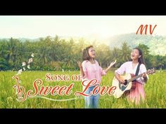 """2019 Christian Music Video """"Song of Sweet Love"""" In my heart, Your love's hidden away. It leads me closer to You in the sweetest way. Working in service of Your Praise And Worship Songs, Praise God, Worship God, Lobe Den Herrn, Christian Music Videos, Devotional Songs, Music Video Song, Believe In God, Gospel Music"""