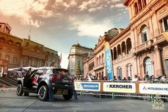 #Dakar2015
