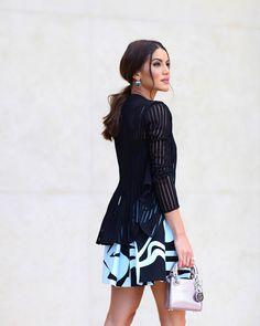 Look Evento Dior e Editorial para Revista L'Officiel Brasil camila coelho look2
