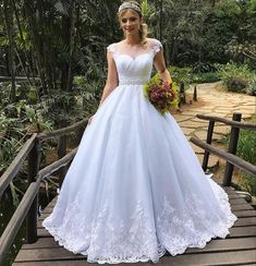 Image may contain: 1 person, standing and outdoor Desi Wedding Dresses, Luxury Wedding Dress, Elegant Wedding, Wedding Bride, Bridal Dresses, Dream Wedding, Pretty Dresses, Beautiful Dresses, Party Gowns
