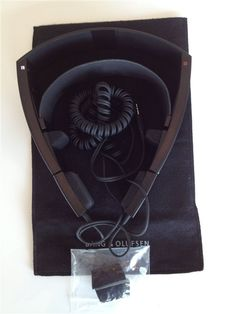 NIB Form 1 headphones! -