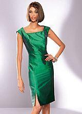Singh Madan Silk Dress - occasion