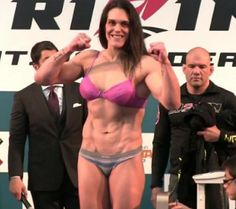 RIZIN's July 30 card complete with addition of two new women's MMA bouts   Pro MMA Now
