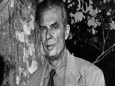 15 frases célebres de Aldous Huxley