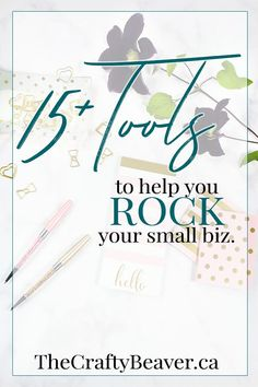I've put together a list of all my favourite tools that I've been using to help build my blog and grow my handmade business! I love being able to work from home but having to do everything yourself is SUCH a challenge. These tools help take out some of the stress, freeing up more time for making and family.  This is a continual work in progress so make sure you bookmark/pin it to keep up with new additions!   #smallbiz #mompreneur #growyourbusiness #myfavtools #solopreneur #workathomemom Business Tips, Online Business, Business Opportunities, Creative Class, Spelling And Grammar, Blog Topics, Work From Home Moms, Motivation, Social Media Tips