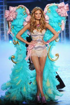 Шоу Victoria's Secret-2012