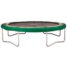 Pro-line proon erittäin laadukas 4,3m leveä trampoliini