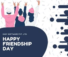 """""""A friend is someone who understands your past, believes in your future, and accepts you just the way you are. Happy Friendship Day, The Way You Are, Understanding Yourself, Believe In You, Past, Software, Future, Movie Posters, Happy Friends Day"""