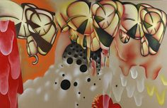 Bottazzi : Visual arts: Guillaume Bottazzi, exhibition in Hong Kong