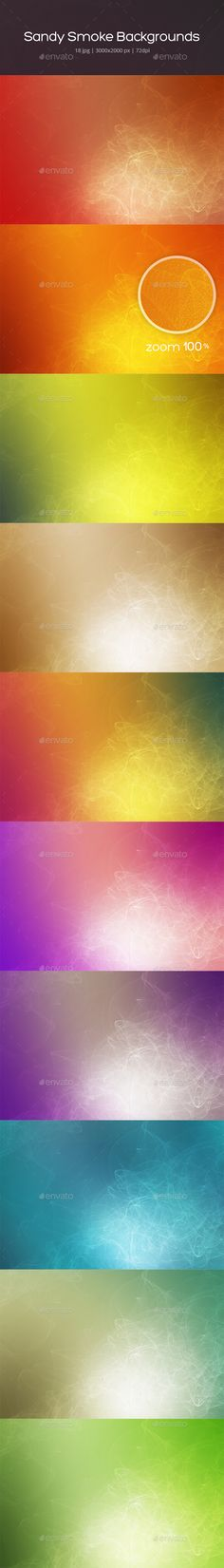 Sandy Smoke Backgrounds by ghssalem This pack includes 18 Sandy Smoke Backgrounds. 3000脳2000 px (72 dpi)