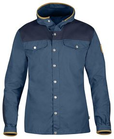 Fjallraven Greenland No. 1 Special Edition Jacket | Above and Beyond