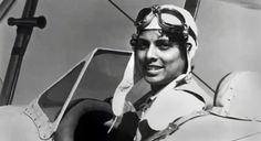 Willa Brown Chappell (1906-1992) was a pioneering aviator who co-founded the National Airmen's Association of America, an organization whose mission was to get African Americans into the United States Air Force.