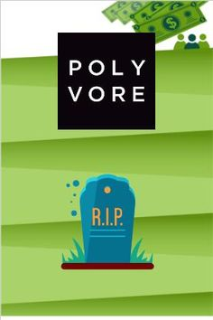 Polyvore Shut Down!
