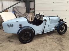 Classic Austin 7 Cars for Sale Austin Seven, Classic Race Cars, British Sports Cars, Vintage Race Car, Car Humor, Cars And Motorcycles, Cars For Sale, Cool Cars, Dream Cars