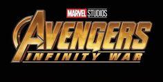 Vingadores: Guerra Infinita | Novo logo do filme é revelado e conta com pequenas mudanças – O Ponto Nerd