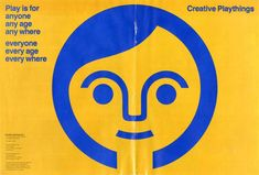 1971 Catalog cover by Fredun Shapur Charles Eames, Slogan, Toy Catalogs, Modern Toys, Catalog Cover, Print Layout, Book Illustration, Illustrations, Visual Communication
