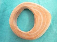 klikněte pro detail - Dřevěné kousátko jasanové Aponka