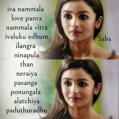 #tamilquotes #tamilmoviequotes #quotes #portnizam #girlytude #tamilnadu #thalaajith #kadhalkavithai #lovequotes #lovequotess #tamilmoviequotes #tamillovequotes #lovequotespage #lovequotesforher#tamilquote #girlytude #sabaquotes #kollywoodquotes #chennaimemes #relationshipquotes #lovequoteslifequotes #lovequotesdaily #lovequotesandsayings #portnizamquotes #sabaquotes #lovefailurequotes #kadhal #tamilhusbandwife #tanglishquotes #tamilmemes #tamilfunnymemes #tamilfunny Tamil Love Quotes, Love Quotes For Her, Tamil Funny Memes, Relationship Quotes, Life Quotes, Love Failure Quotes, Tamil Movies, Sayings, Quotes About Life