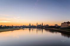 Nur ein gewöhnlicher Morgen... v2 von Joerg Nitzschner
