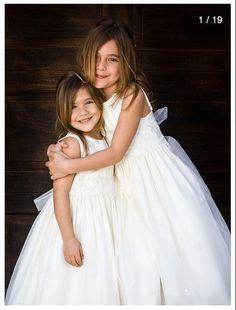Off to the Wedding Girls Dresses, Flower Girl Dresses, Wedding Dresses, Photos, Beautiful, Art, Fashion, Dresses Of Girls, Bride Dresses