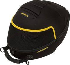 Moto-D Motorcycle Helmet Case (Bag) Holder Carry Case Motorcycle Luggage, Motorcycle Helmets, Motorcycle Parts, Motorcycle Accessories, Car Accessories, Suspension Straps, Atv Parts, Sport Bikes, Shoulder Strap