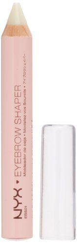 Save $1.49 on NYX Eye Brow Shaper Wax; only $7.26 + Free Shipping