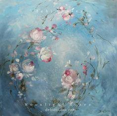 Debi Coules Romantic Art