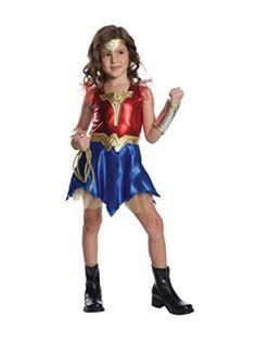 Imagine by Rubies Wonder Woman Deluxe Dress-Up Costume I want to be wonder woman for halloween she is incredible! #DCcomics #wonderwoman #halloween #halloween2017 #superhero