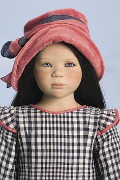luluzinha kids ❤ bonecas ❤ Arlene's Dolls - Annette Himstedt Dolls