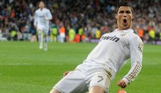 Cristiano Ronaldo top 50 goals have been scored in both clubs real Madrid and Manchester united. Cristiano Ronaldo top 50 goals are the most Cristiano Ronaldo video hd wanted among this great football superstar fans Cristiano Ronaldo Celebration, Cristiano Ronaldo Training, Cristiano Jr, Ronaldo Real Madrid, Handsome Football Players, Good Soccer Players, Champions League Goals, Uefa Champions, Liverpool Champions