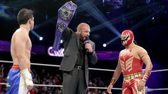 WWE must set strong precedent in debut of cruiserweights = The cruiserweight division debuts Monday. It should be – at least in theory — a more than solid debut, as the company will be unveiling it to the WWE Universe fresh off the Cruiserweight Classic finale aired Wednesday, which was.....