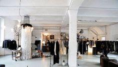 XXX Berlin, il concept store che è un po' casa, studio, negozio