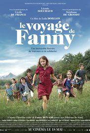 film Le voyage de Fanny complet vf - http://streaming-series-films.com/film-le-voyage-de-fanny-complet-vf/