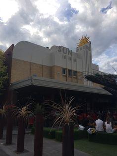 The Sun Theatre, Yarraville Melbourne Victoria