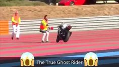I guess bikes are scary!  Repost from @writhracing #lifeon2 #ghost #ghostrider #spooky #scary #invisible #video #racing #trackday #yamaha #honda #cbr #suzuki #kawasaki #ducati #bmw #s1000rr #streetbike #sportbike #motorcycle #bikelife #bikeporn #speed #fast #needforspeed #bikeswithoutlimits #maxwrist #livetoride #riderich  @mostamazingbikes @sportbikeig @wheelsondeck_ @amazingsportbikes @cyclekingz @superbikesgram @superbikesamons