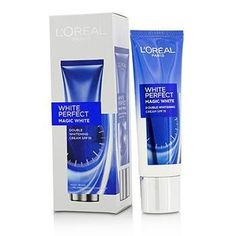 Just Listed our new White Perfect Mag.... Check it out! http://www.zapova.com/products/white-perfect-magic-white-double-whitening-cream-spf19-50ml-1-7oz?utm_campaign=social_autopilot&utm_source=pin&utm_medium=pin
